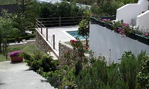 Dinâmica Jardins